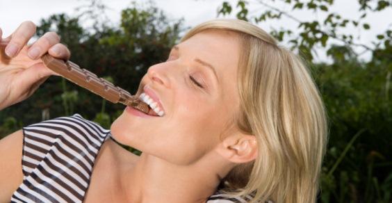 cioccolata tosse