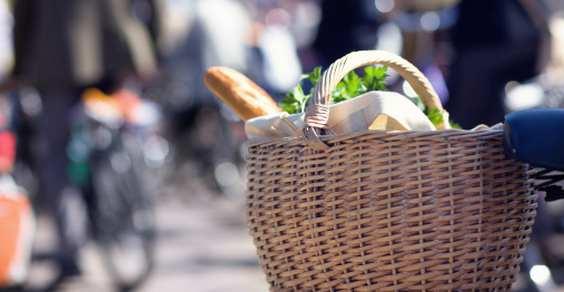 crisi bicicletta autoproduzione spesa