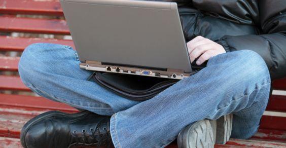 ginocchio computer