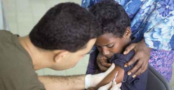 vaccino polio