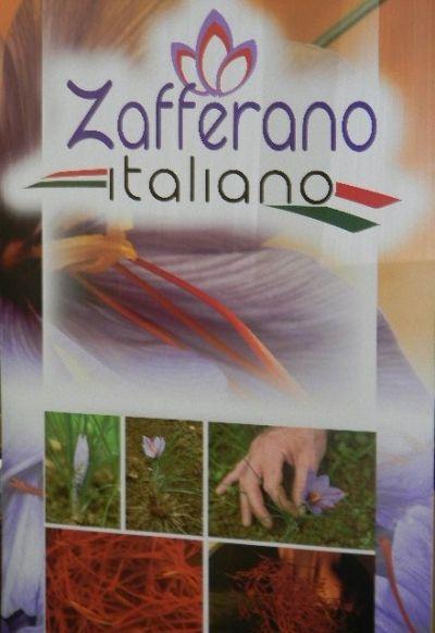 zafferano italiano