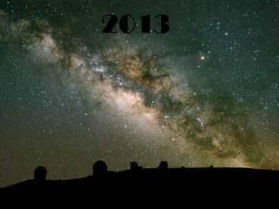 cose da vedere nel 2013