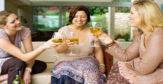alcool obesità