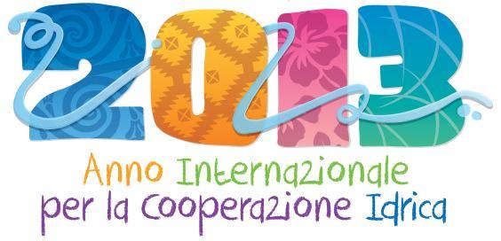 anno internazionale acqua