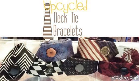 braccialetti cravatte