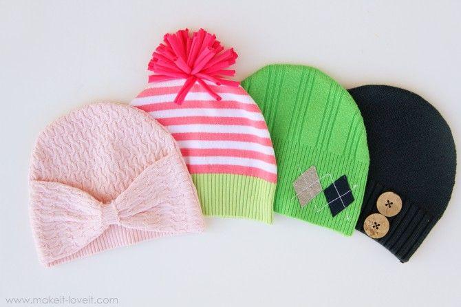 cappelli maglioni main