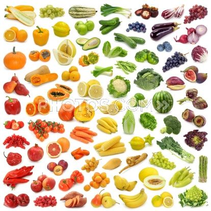 colori frutta 2