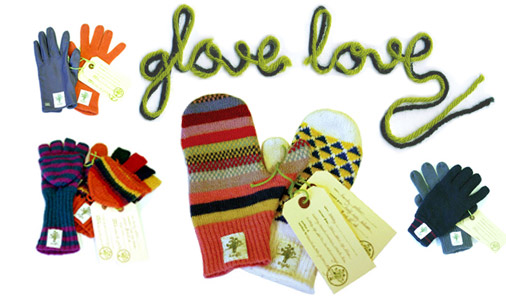 glove love