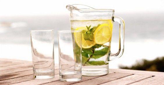 limoni depurazione fegato