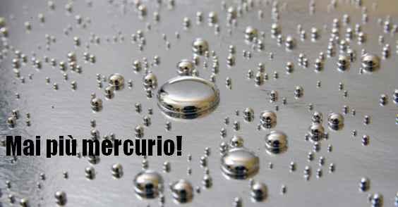mercurio Convenzione Minamata