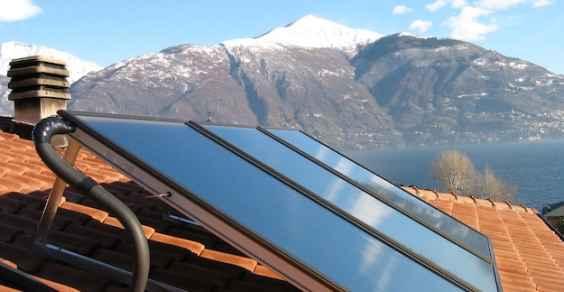 solare termicogse