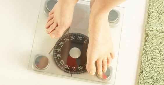 sovrappeso innfarto