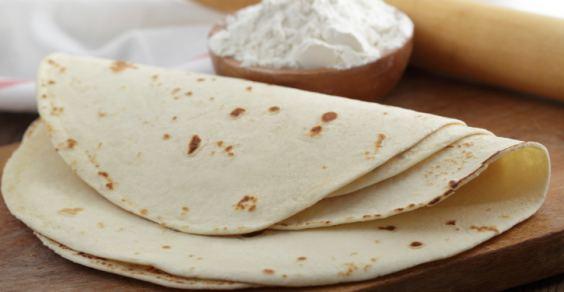 tortillas e tacos