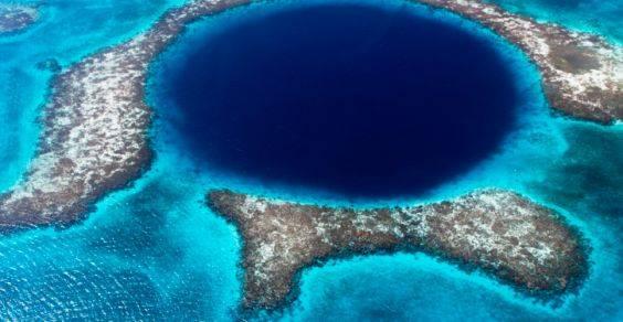 Cave Belize