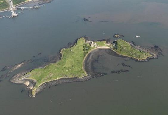 Inchcolm island3