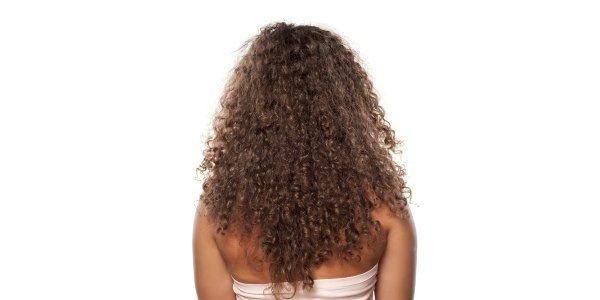 capelli ricci geni