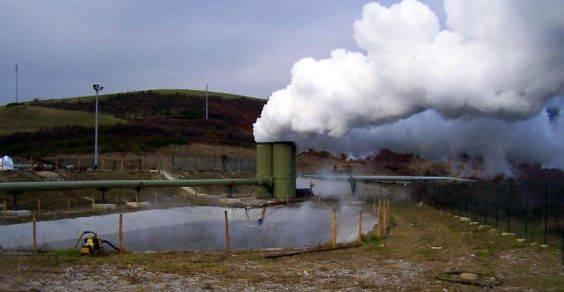 centrali geotermiche amiata