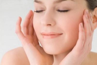donna segnali pelle