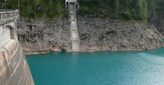 Lago Sauris