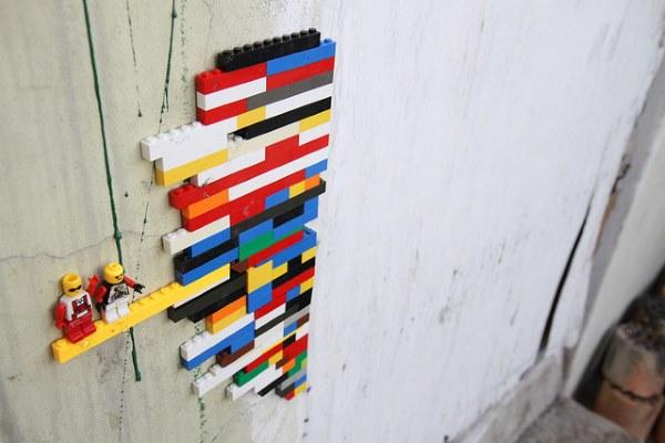 lego bombing 1