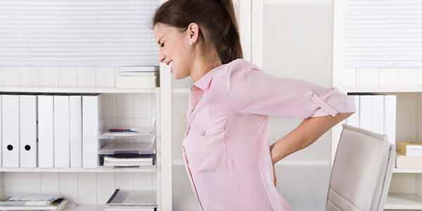 Mal di schiena rimedi naturali