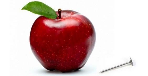 mela chiodata anemia