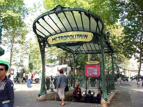 metro-parigi