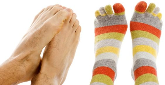 Mani e piedi freddi: cause e rimedi naturali