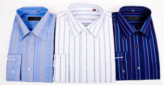 riciclo camicie