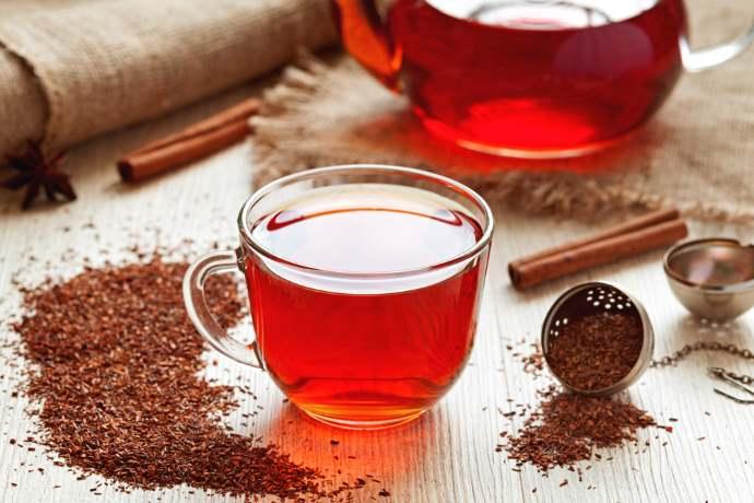 tè-rosso
