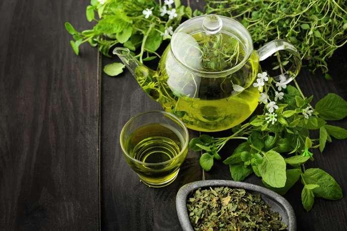 10 varietà di tè