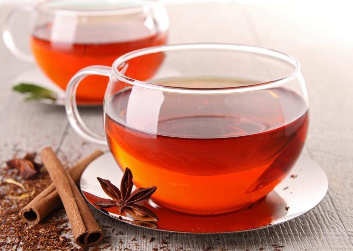 tè-aromatizzato