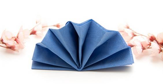 design distintivo vari tipi di buono sconto Tovaglioli di carta: 5 riutilizzi creativi - GreenMe.it