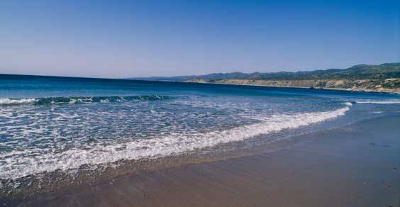 Lara-Beach