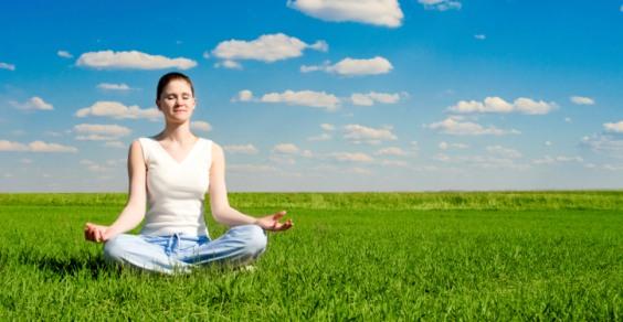 yoga digestione