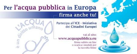 acqua pubblica europa ice