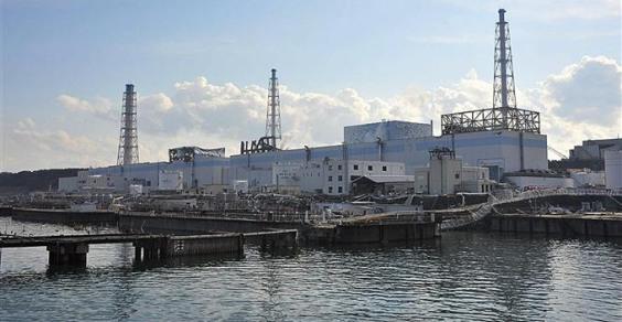 fukushima blackout elettirco