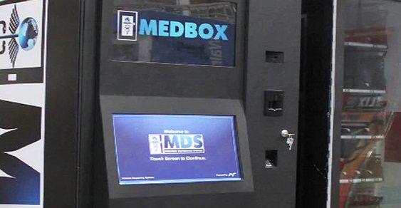 medbox marijuana