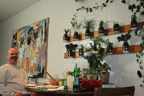 mini-giardino cucina3