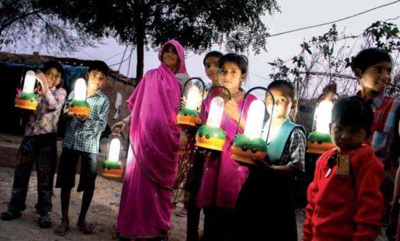 solare india