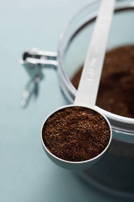 caffè cosmetici naturali