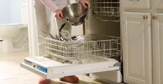 lavastoviglie cucinare