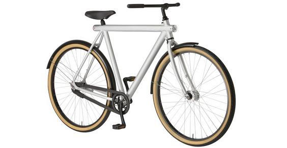 green bike milano