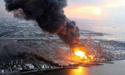 Fukushima-reattore esplosione 0