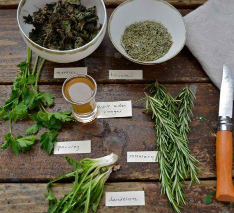 aceto erbe aromatiche - - fonte foto: webecoist.momtastic.com