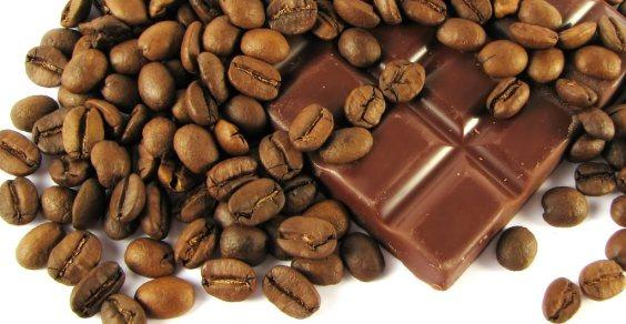 caffe cioccolato clima