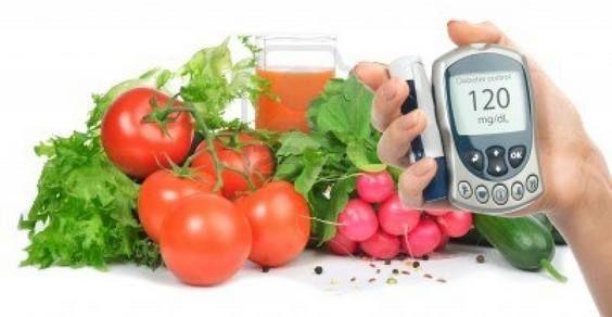 dieta diabete - fonte foto: foodlive.com