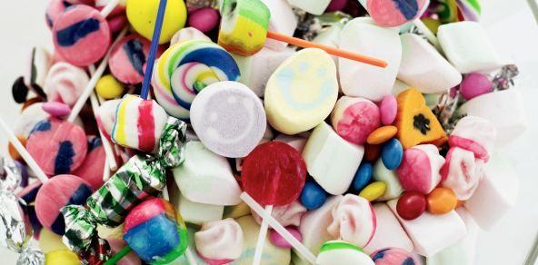 dipendenza dolci