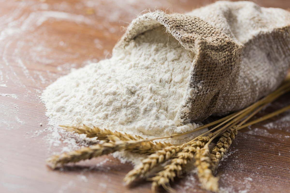 Come ridurre e sostituire la farina bianca raffinata in cucina: le valide  alternative alla farina 00 - greenMe