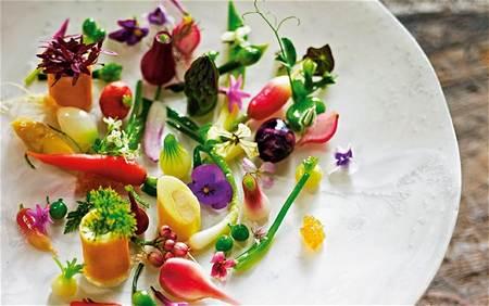 insalata 3 fiori